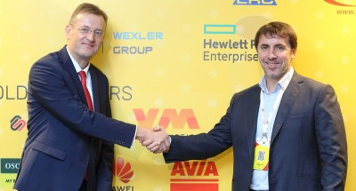 Міжнародна мережа АЗС AVIA виходить на ринок України в партнерстві з Wexler Group