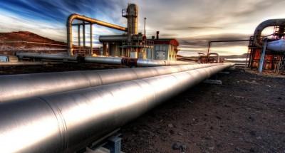 «Анвитрейд» занял треть рынка трубопроводных поставок в I полугодии
