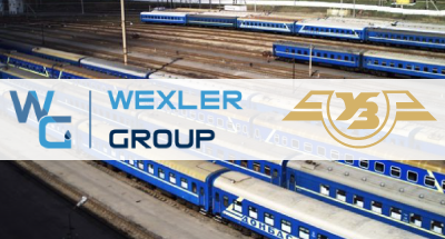 До кінця квітня «Укрзалізниця» має завершити проект модернізації вагонів-цистерн для перевезення світлих нафтопродуктів